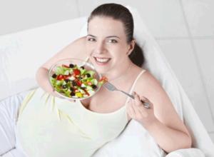 Советы для здоровой беременности