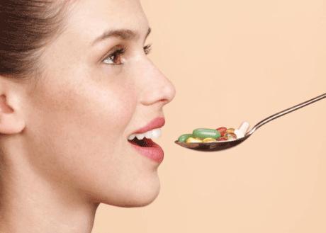 Витамины и минералы для здоровой беременности