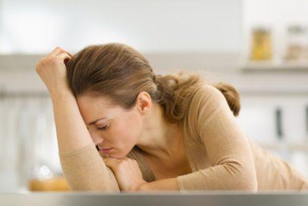 Как выйти из депрессии - причины, симптомы