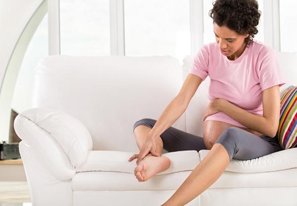 Ноют суставы ног по ночам у беременных 779