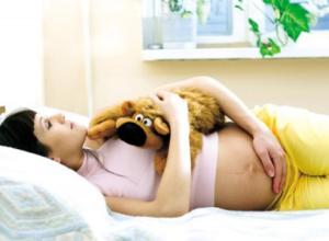 Начало родов: симптомы, предвестники, признаки
