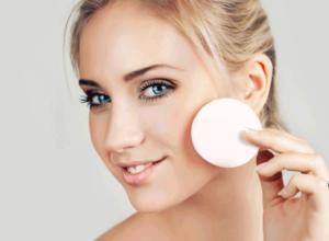 Можно ли наносить макияж во время беременности?