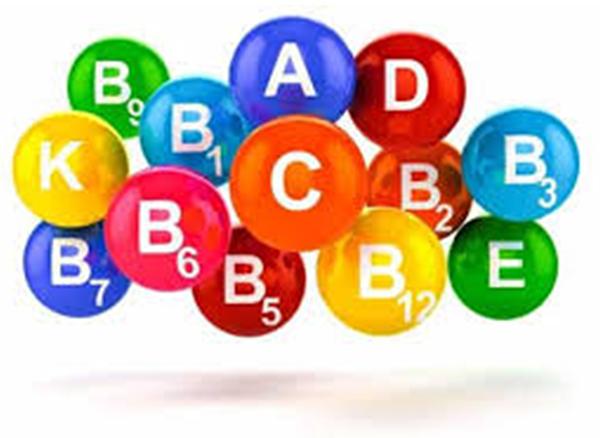Существующие виды витаминов в шариках